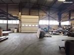 A vendre Local d'activité Gouesnou 2000 m2 8/8