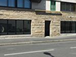 A vendre murs commerciaux centre ville BREST  2/10