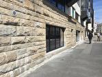 A vendre murs commerciaux centre ville BREST  3/10
