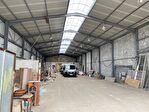 A louer Un bâtiment, industriel de 1078 m² environ 3/13