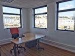 Bureaux Brest( port de commerce ) 158 m² 2/4