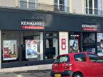A louer Local commercial Brest 165 m2 1/4