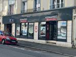 A louer Local commercial Brest 165 m2 2/4