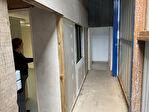 Plouvien a louer entrepôt 133 m² 2/2