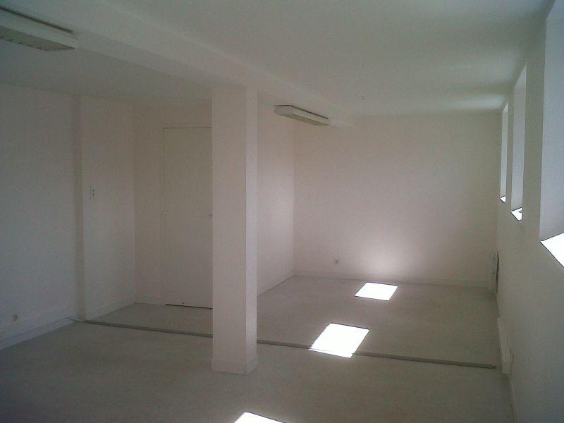 39 m² bureaux Quimper Gourvily