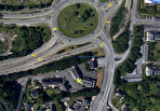 A LOUER bureaux 195 m² avec salle de réunion et parkings 29 000 Quimper 2/3