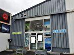 Local commercial Le Relecq Kerhuon  267 6/7