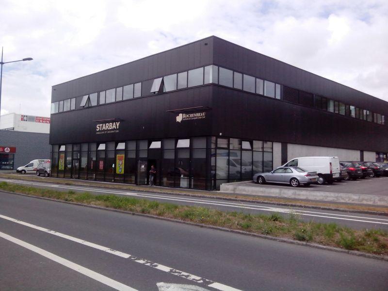 A louer COMMERCE BREST PORT DE COMMERCE  301 m²