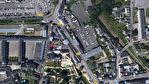 À VENDRE local commercial de 80 m² locataire en place ,centre historique et piétonnier du centre ville de Quimper 29000 2/3