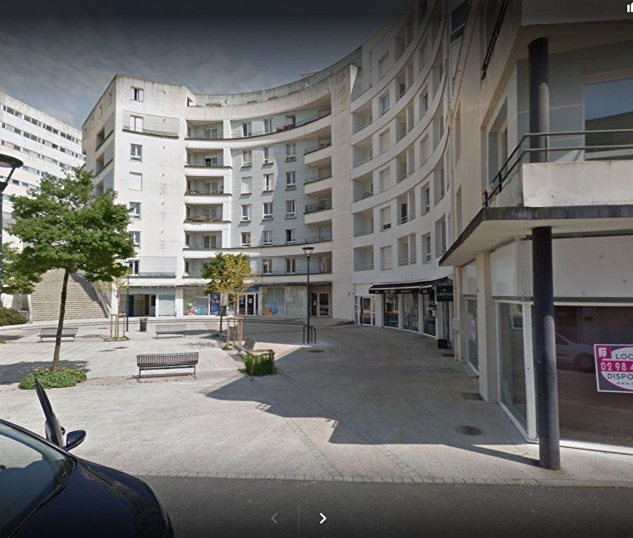 Brest - Jaurès - Bureaux - 130 m²