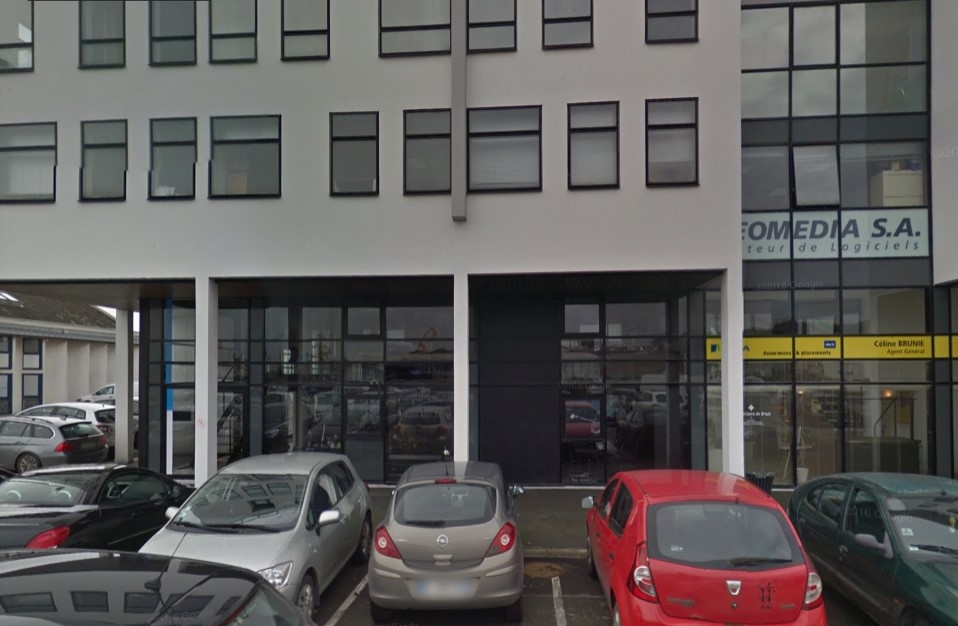 Brest - Port de Commerce - 40m²