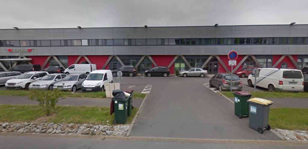 Guipavas - Zone de Prat pip - 352 m² divisible