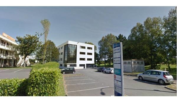 Bureaux Brest Kergaradec 125 m2