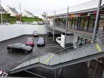 Local commercial Lesneven 147 m2