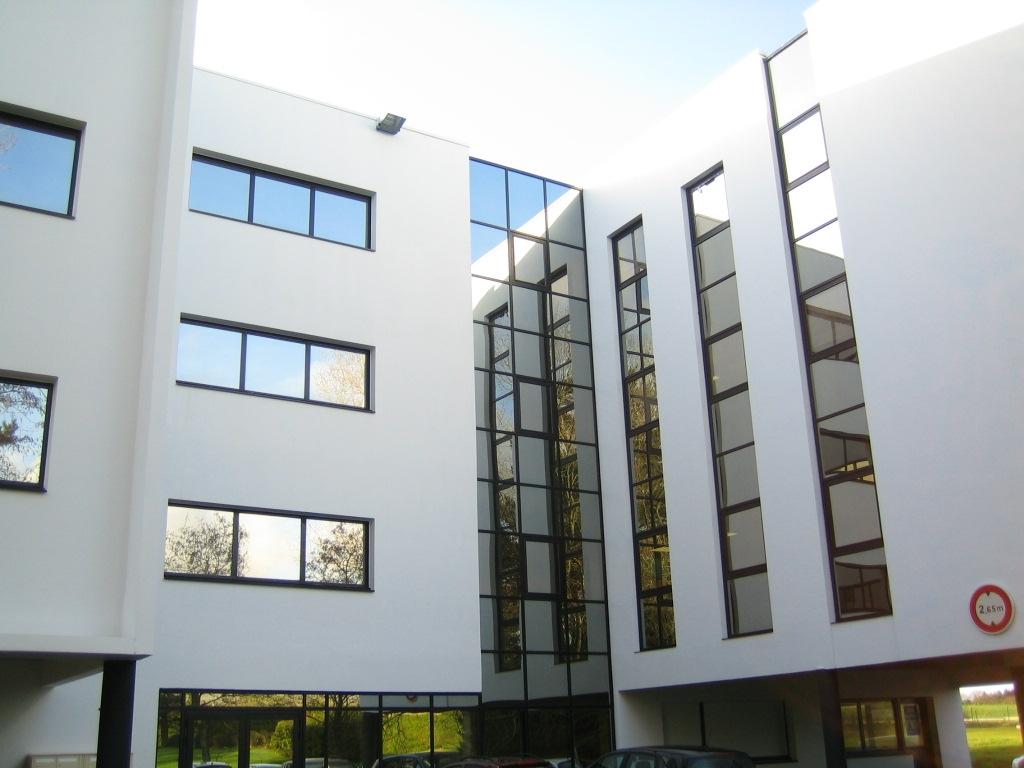 Bureaux Kergardec-  Gouesnou 139 m2