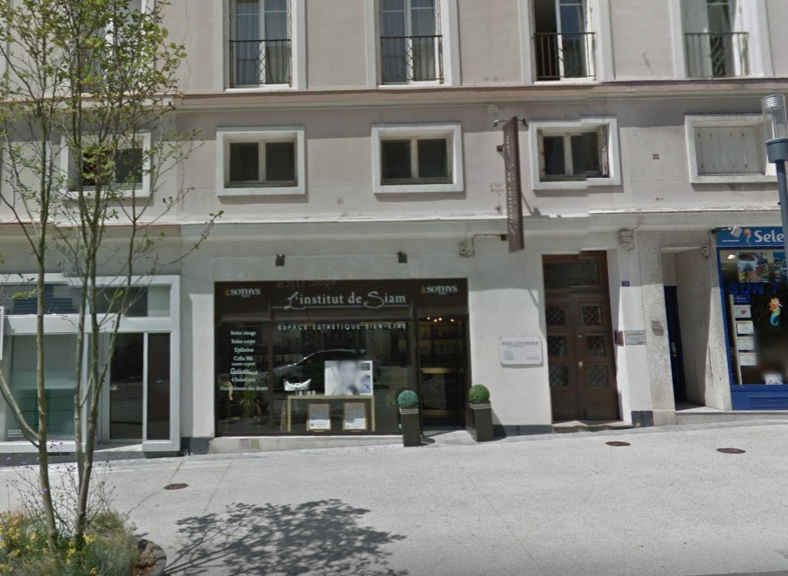 Local commercial Brest Siam 190 m2