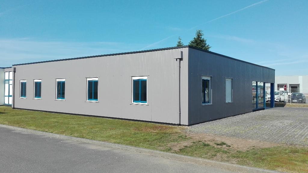 Bureaux Zone de Kergaradec 390 m2