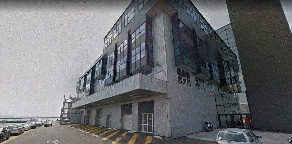 Bureaux - Brest Port de Commerce -  82 m2