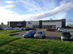 Local commercial Brest Iroise - 525 m2