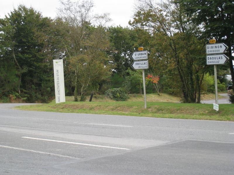 Zone du Stum