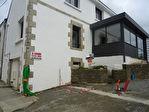 A louer Bretagne Morbihan Pluméliau grand appartement 103 m² avec veranda logement Personne à Mobilité Réduite