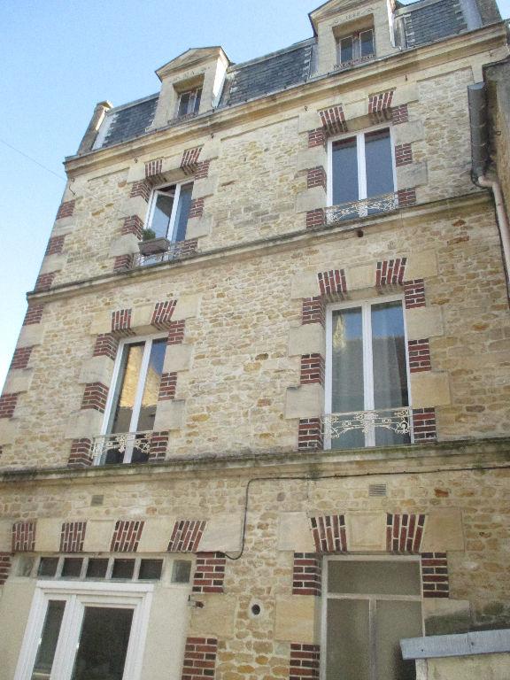 A LOUER Appartement  2 PIÈCES Douvres La Délivrande 14440