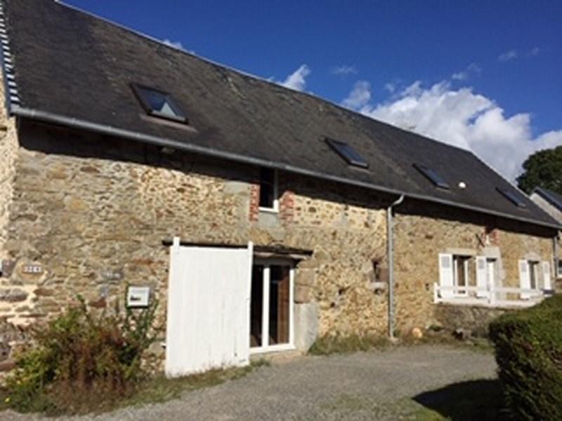 Maison Annoville 6 pièce(s) 160 m2 A VENDRE 50660