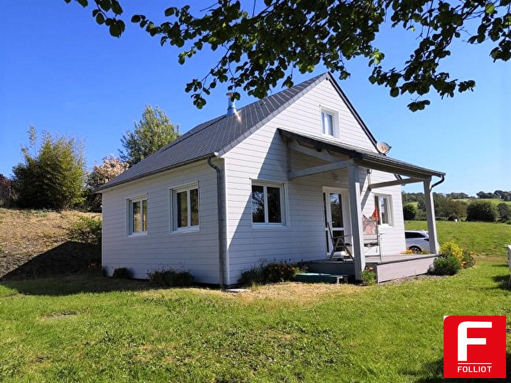 A vendre Maison d'environ 81 m² à Pont Farcy