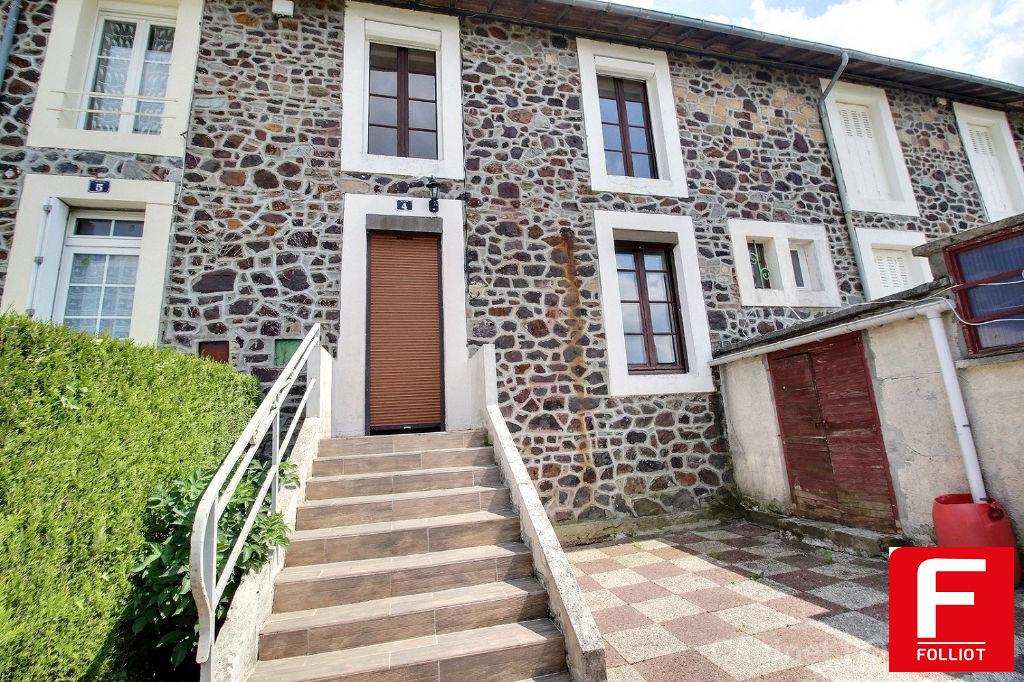 Maison Saint Remy