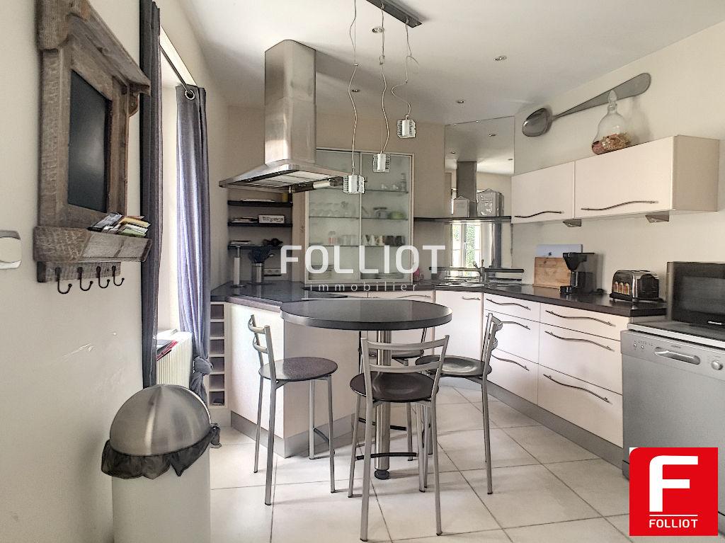 ACHAT / VENTE Maison Luc Sur Mer 4 pièce(s) 63 m2, 30 M de la plage