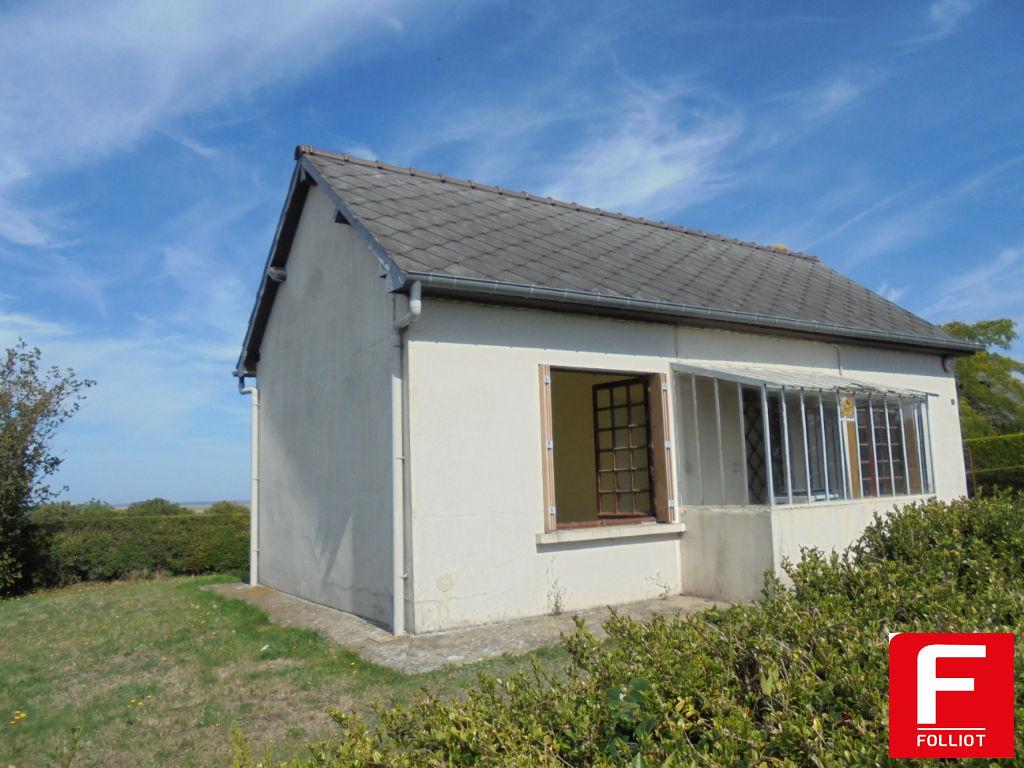 Maison Huisnes Sur Mer 2 pièce(s) 32 m2