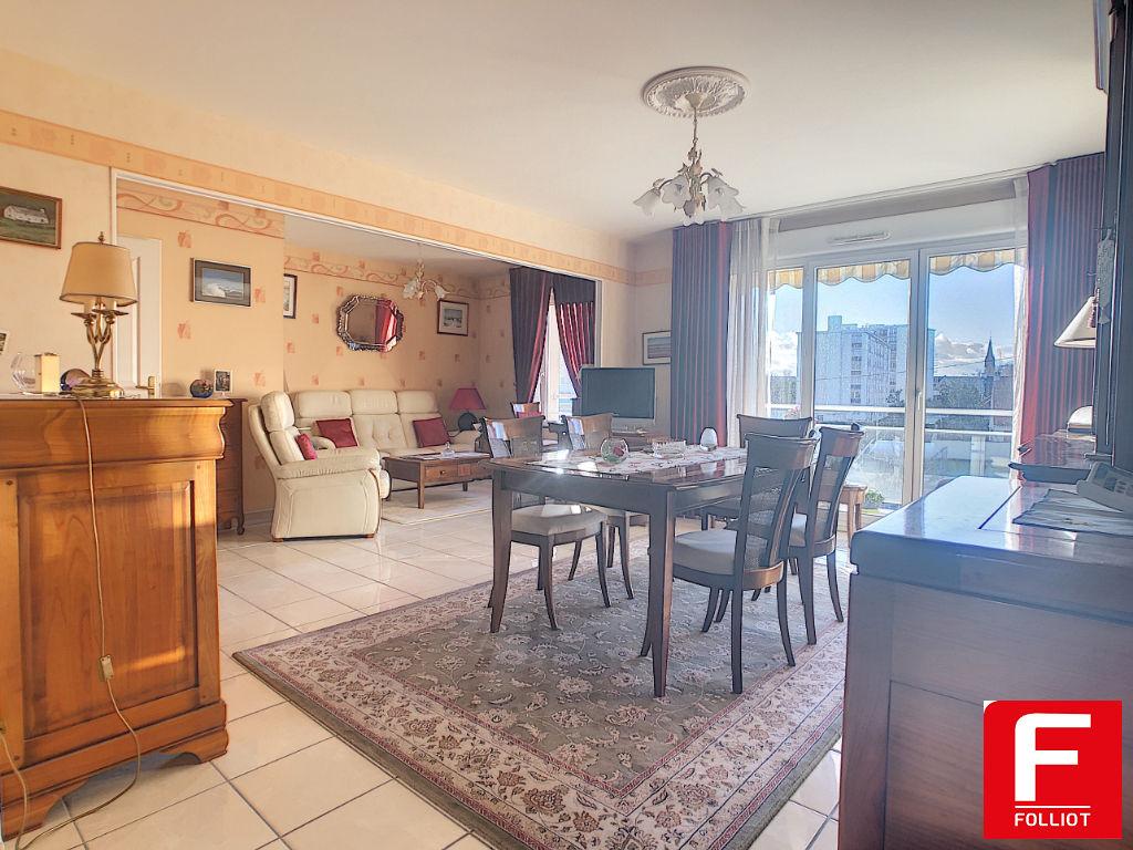 Appartement Caen 4 pièce(s) environ 80 m2