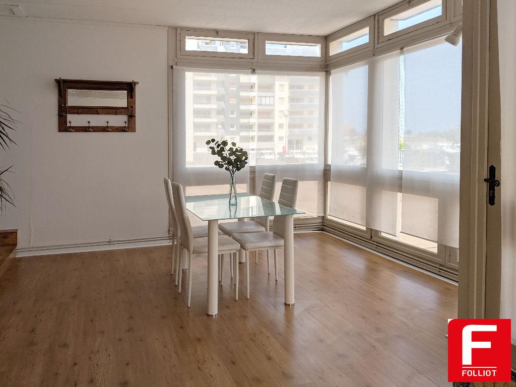 A VENDRE Appartement Courseulles Sur Mer 3 pièce(s) 70 m2