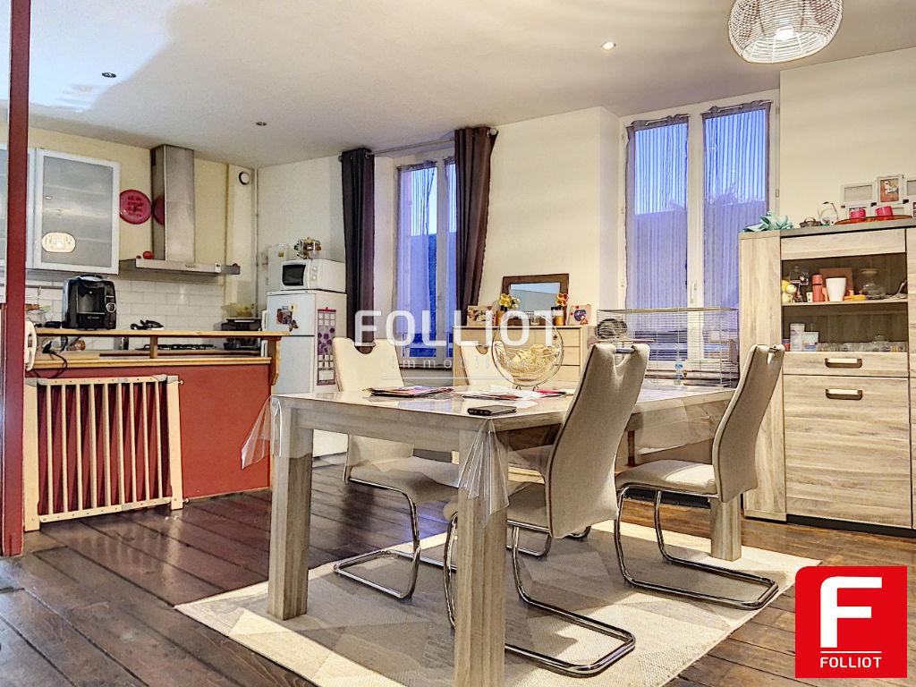 Appartement A Vendre 50300 Avranches 3 pièce(s) 81 m²