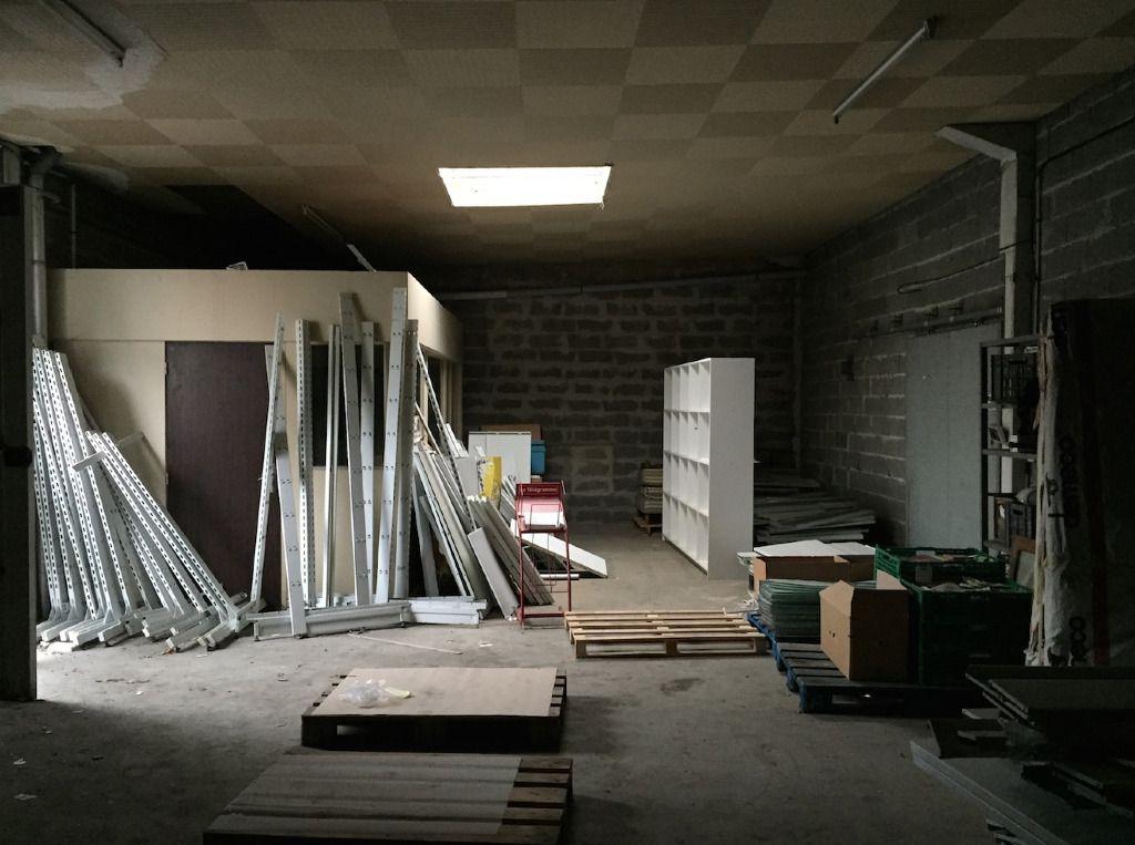 Landerneau Entrepôt à louer 90 m2