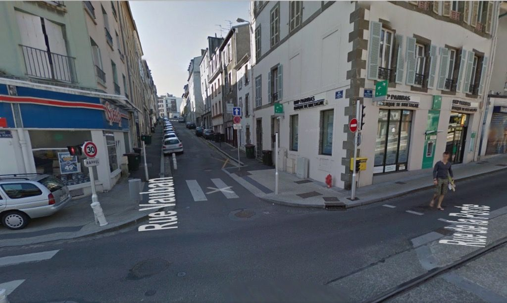 Brest - Local commercial  50 m2
