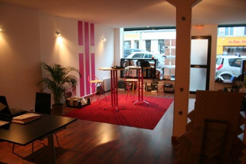 Bureau / local professionnel Brest 3 pièce(s) 98 m2