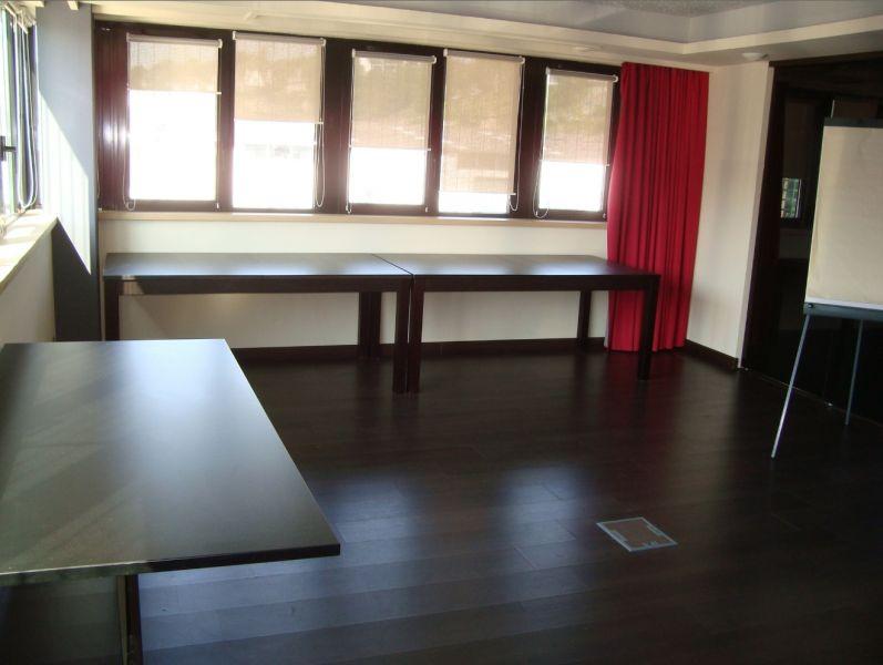 Bureaux Brest 137 m2