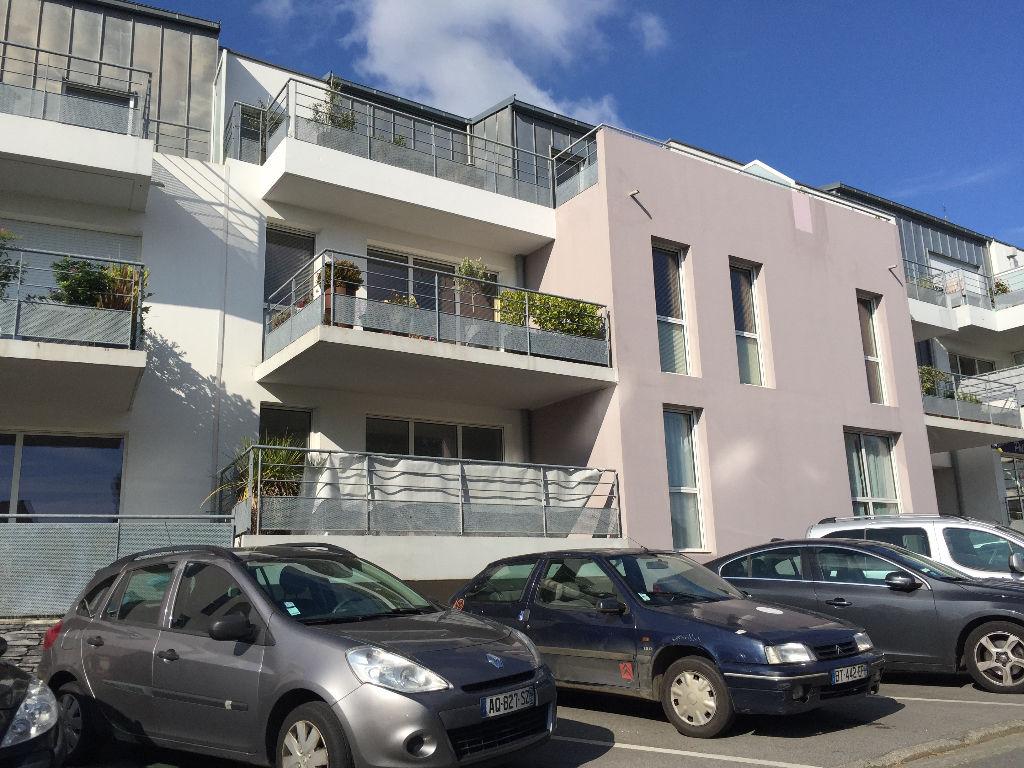 Bureaux Plougastel Daoulas 109m2