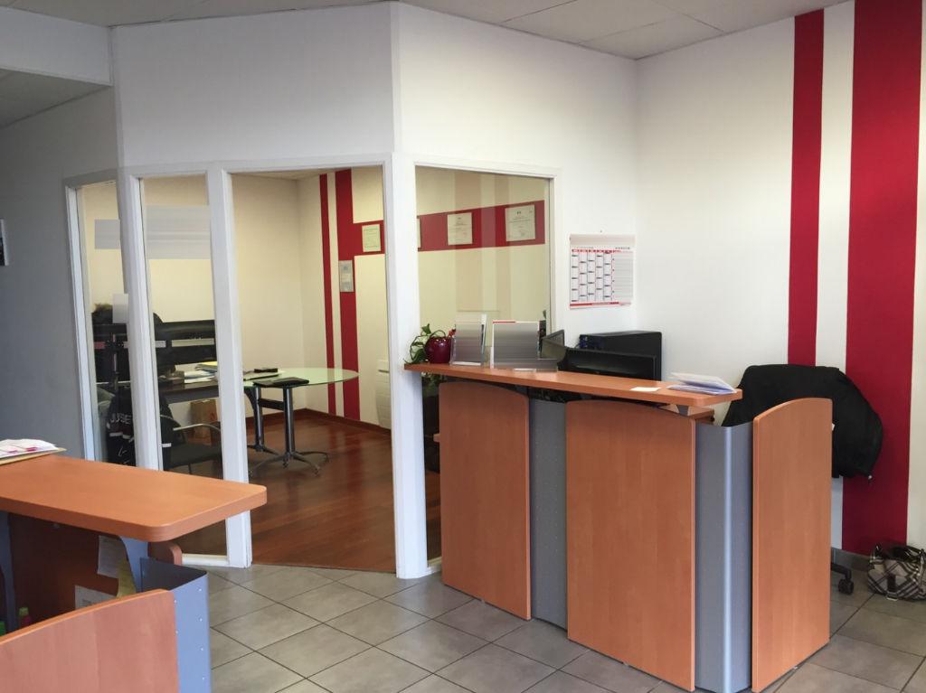 Bureaux Brest 250 m2