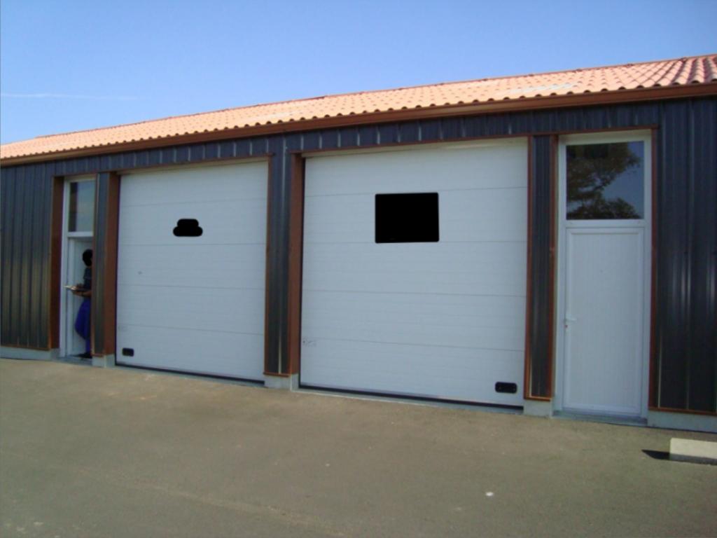 Entrepôt / local industriel Plabennec 150 m2
