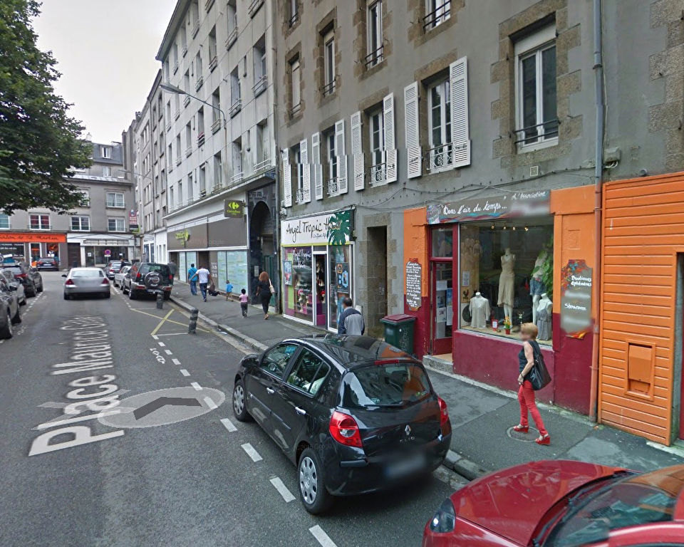 Murs commerciaux BREST St Martin environ 45 m2