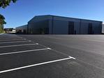 Entrepôt / local industriel Gouesnou 1185 m2