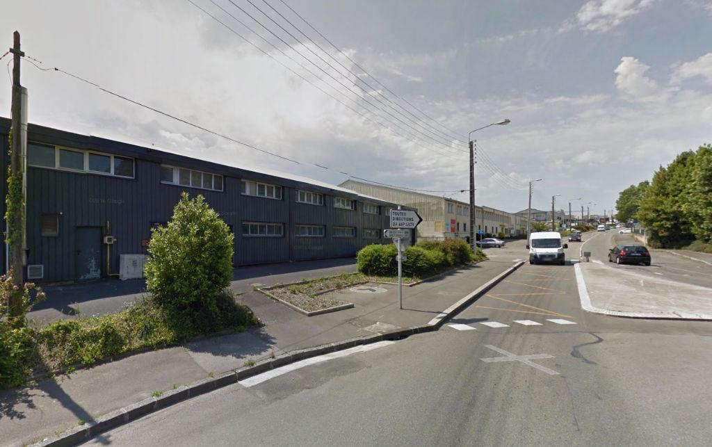 Entrepôt / Local industriel avec bureau Brest à partir de 26m2