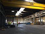 Entrepôt / local industriel  10990 m2