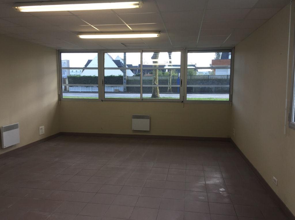 Bureaux Brest 108 m2