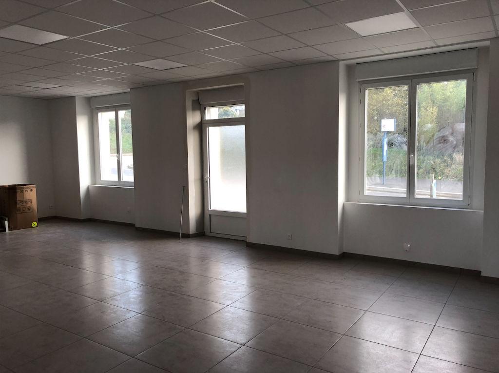 Bureaux Brest 75 m2