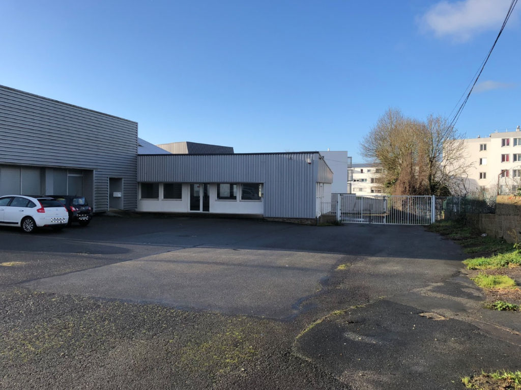 Local commercial Brest 280 m2