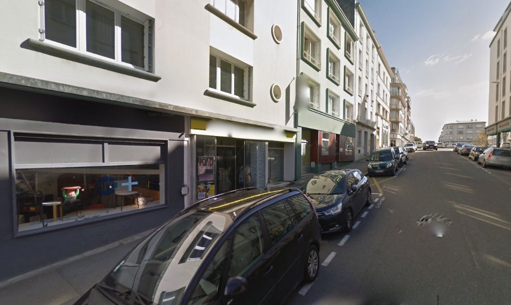 brest - Local commercial 70m2
