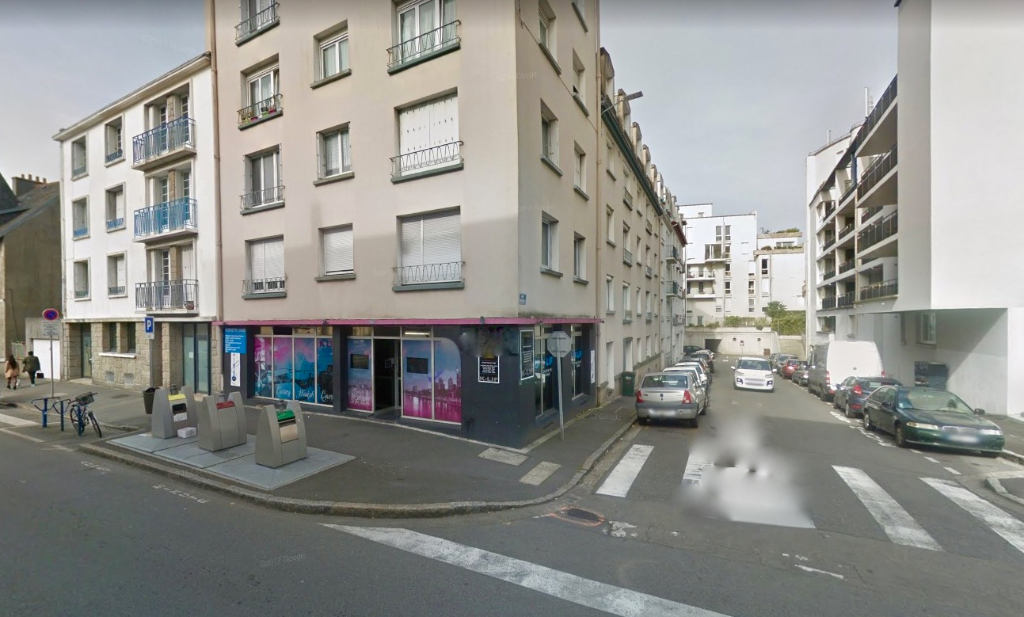 BREST - Local commercial Brest 70 m2